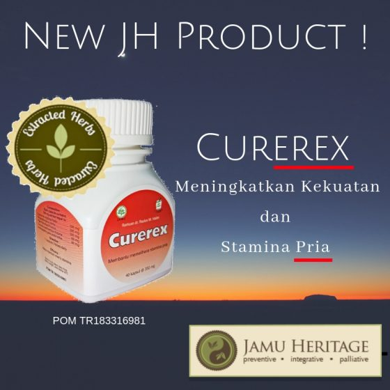 Curerex 3