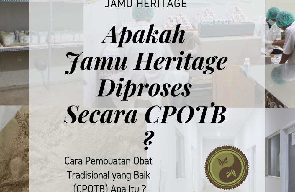 CPOTB JH