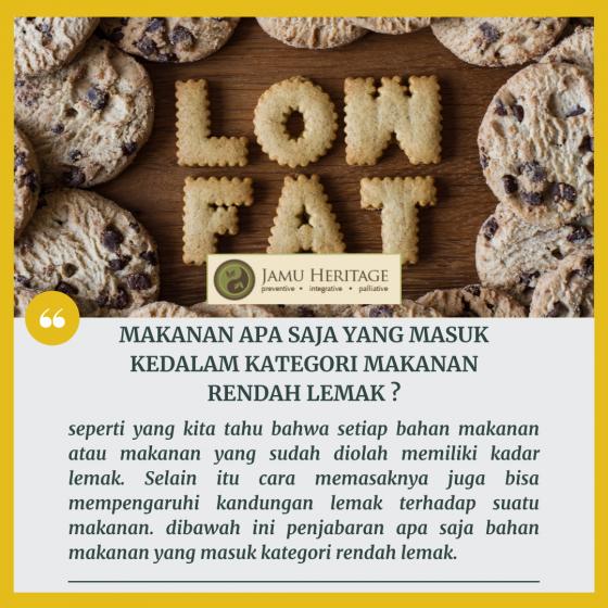 Template Design 2 low fat