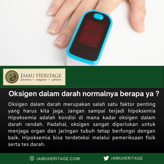 Template ke 3 oksigen dalam darah (1)
